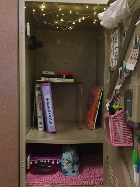 DIY+Locker+Organization+%26amp%3B+Decorations