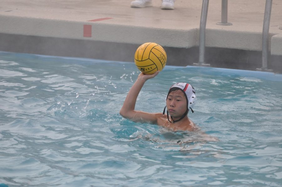 Strong+starts+for+both+JV+and+Varsity+water+polo
