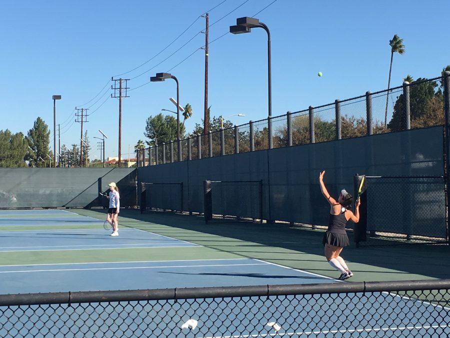 Girls%E2%80%99+Tennis
