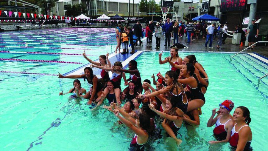 MS+Swim+teams+finish+at+the+top