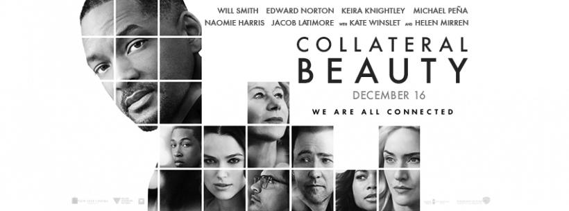 She said, She said: 'Collateral Beauty