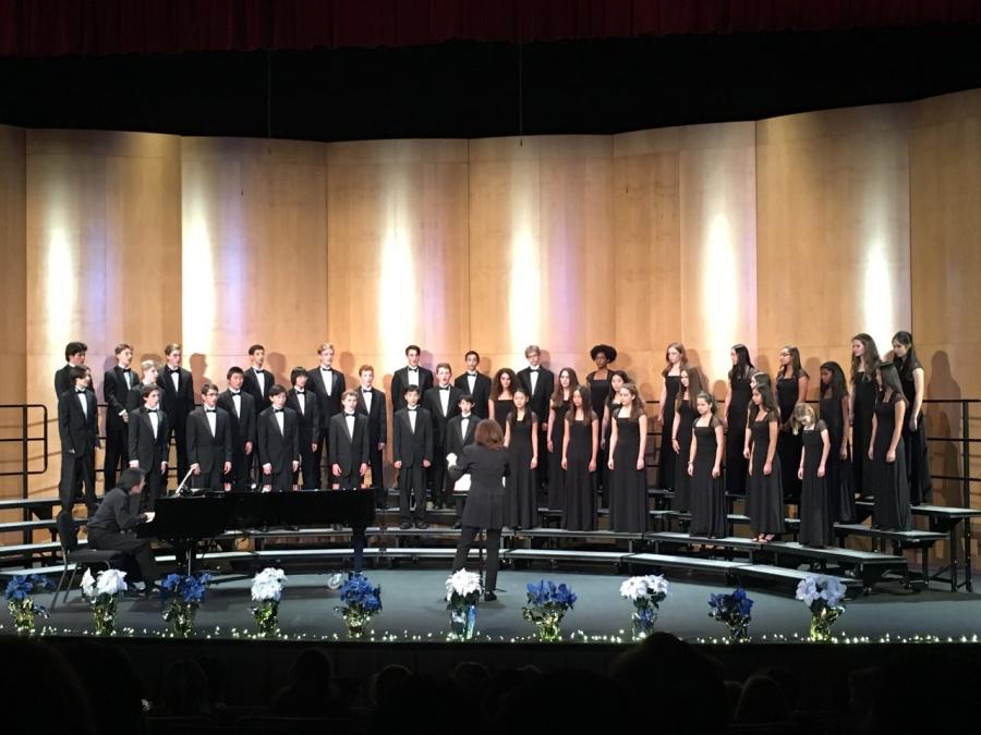 Singers+Rejoice+in+choral+concert