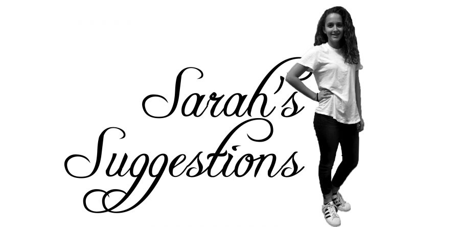 Sarahs+Suggestions