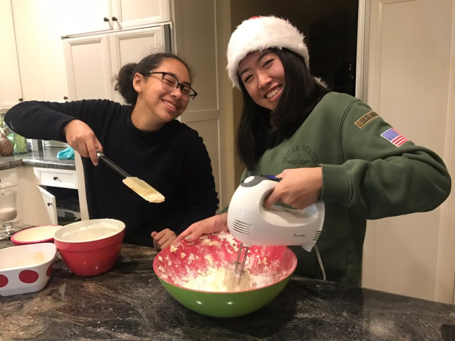 Cooking Column: Holiday Edition