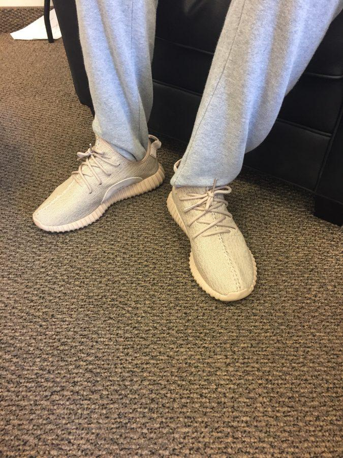 Worth The Hype: Yeezys by Kanye West