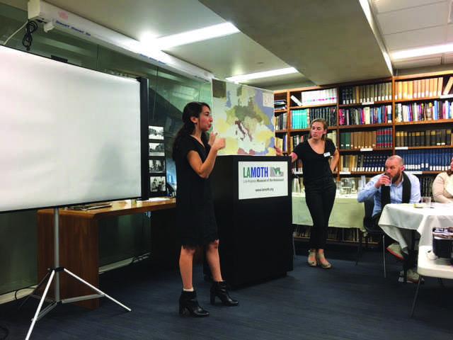 Teachers+visit+Holocaust+Museum