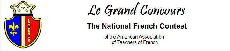 French students participate in contest