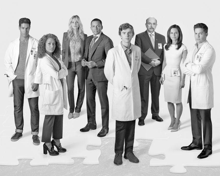THE+GOOD+DOCTOR+-+ABCs+The+Good+Doctor+stars+Chukuma+Modu+as+Dr.+Jared+Kalu%2C+Antonia+Thomas+as+Dr.+Claire+Browne%2C+Beau+Garrett+as+Jessica+Preston%2C+Hill+Harper+as+Dr.+Marcus+Andrews%2C+Freddie+Highmore+as+Dr.+Shaun+Murphy%2C+Richard+Schiff+as+Dr.+Aaron+Glassman%2C+Tamlyn+Tomita+as+Allegra+Aoki+and+Nicholas+Gonzalez+as+Dr.+Neil+Melendez.+%28ABC%2FBob+DAmico%29