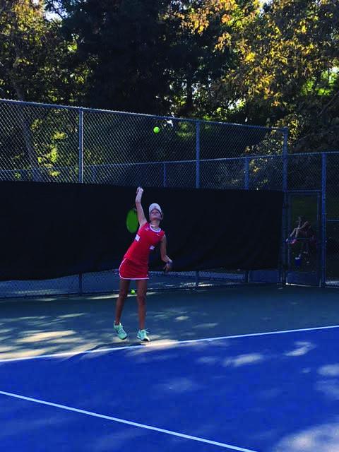 Girls+tennis+strikes+again