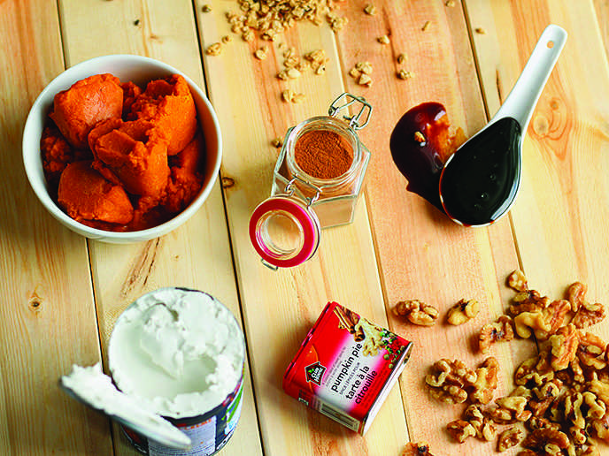 Baking+Column%3A+Mini+pumpkin+pies+after+Thanksgiving