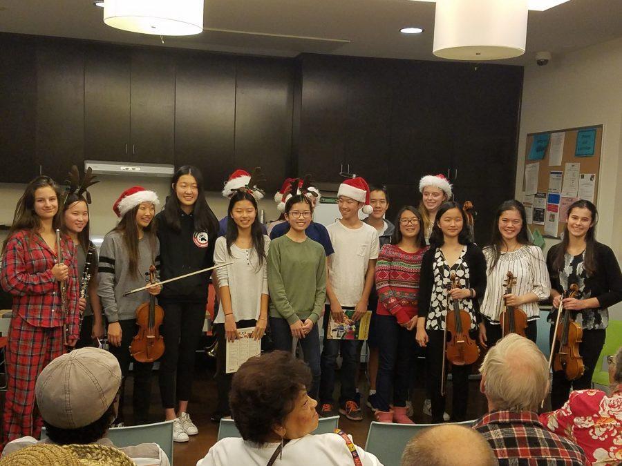 Musicians+perform+for+seniors