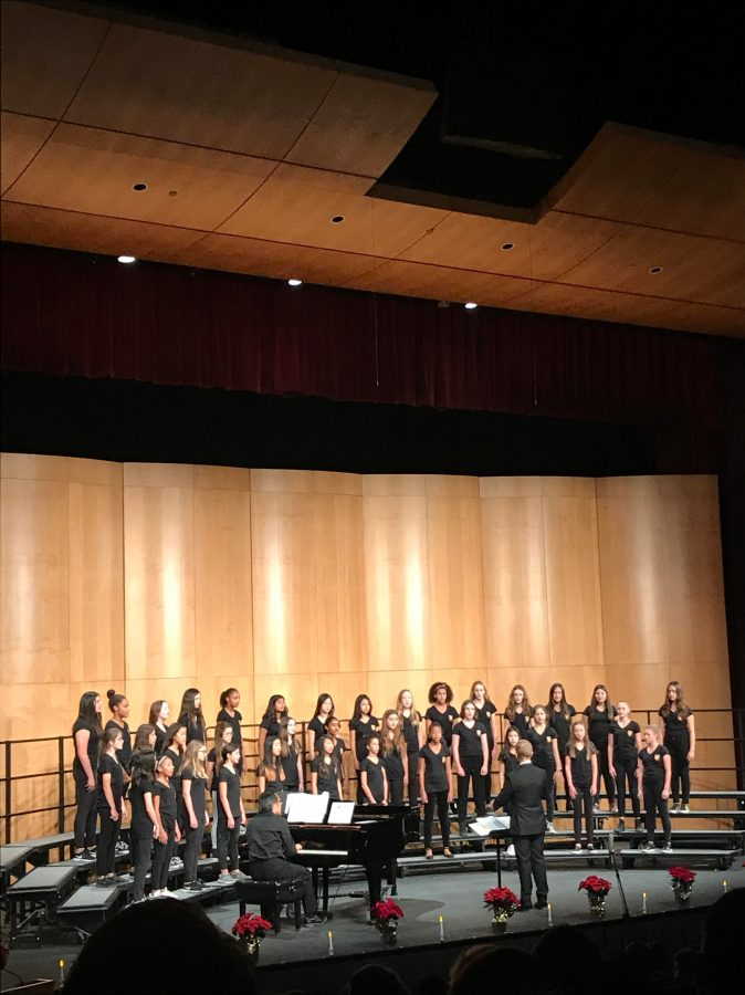 Choirs+perform+in+Hine+Ma+Tov