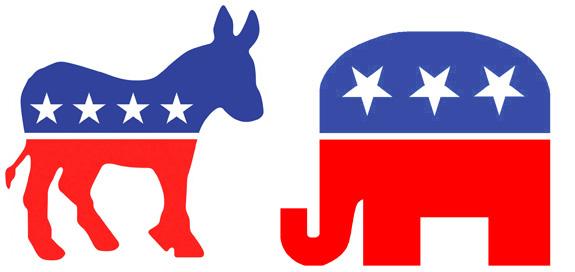 Harvard Westlake Politics : Gearing up for 2020