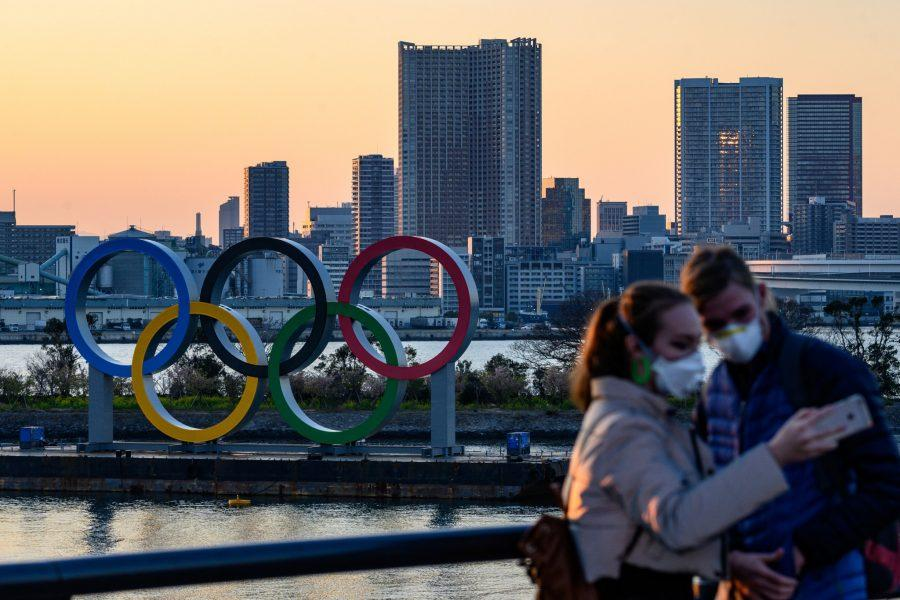 2020 Olympics organizers in Tokyo face new challenges as games approach