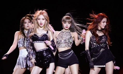 'Blackpink: Light Up the Sky' Review: Vulnerability and Fame