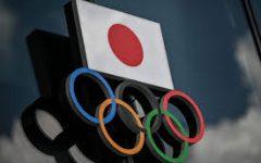 2021 Tokyo Olympics