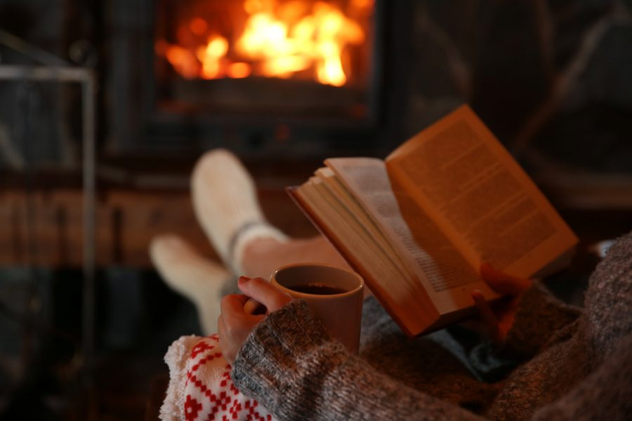 Read it Forward: The Best Places to Read