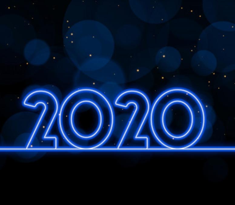 2020 Highlight Reel